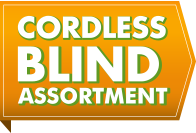 Cordless Blind Assortment