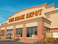 Picture of a Home Depot Store