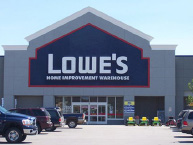 Picture of a Lowe's Store
